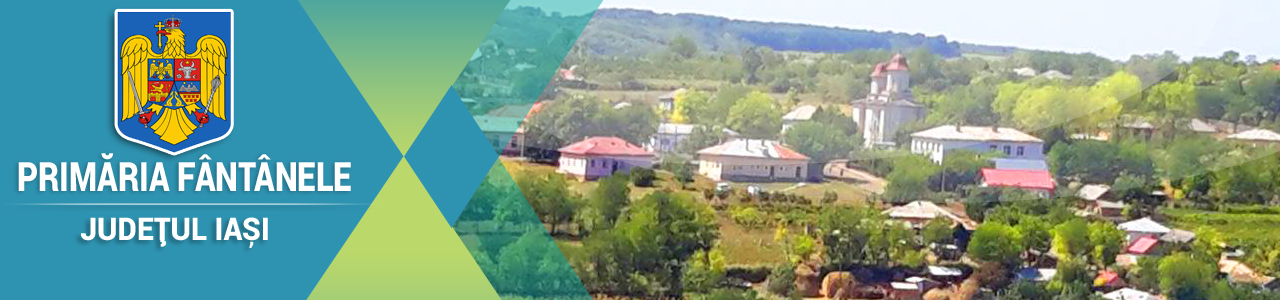 Primaria Comunei Fântânele